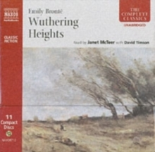 Wuthering Heights, CD-Audio Book