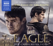 The Eagle of the Ninth, CD-Audio Book