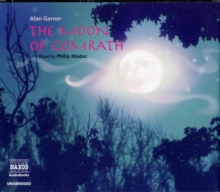 The Moon of Gomrath, CD-Audio Book