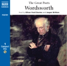 Wordsworth, CD-Audio Book