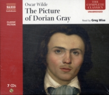 The Picture of Dorian Gray, CD-Audio Book