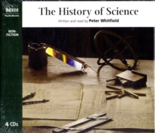The History of Science, CD-Audio Book