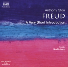 Freud, eAudiobook MP3 eaudioBook
