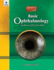 Basic Ophthalmology, Paperback Book