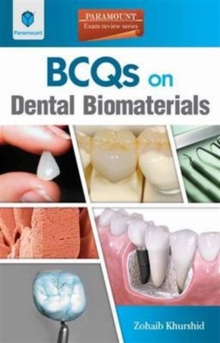 BCQ's on Dental Biomaterials, Paperback / softback Book