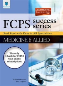Fcps Success Series, Paperback Book