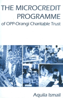 Microcredit Programme of OPP-Orangi Charitable Trust, Hardback Book