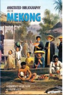 Annotated Bibliography on the Mekong, Paperback / softback Book