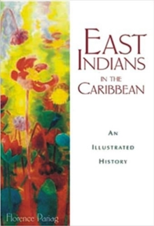 East Indians in the Caribbean, Paperback / softback Book