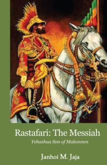 Rastafari: The Messiah, Paperback Book