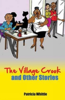 The Village Crook And Other Stories, Paperback Book
