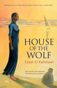 House of the Wolf : An Egyptian Novel, Paperback / softback Book