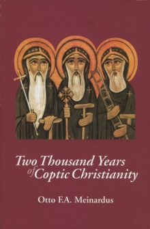 Two Thousand Years of Coptic Christianity, Paperback Book