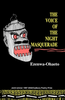 Voice of the Night Masquerade, Paperback / softback Book