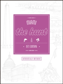 The Hunt Miami, Paperback Book