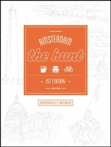 The Hunt Amsterdam, Paperback / softback Book