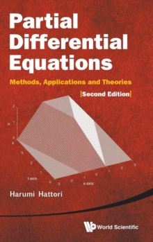 Partial Differential Equations: Methods, Applications And Theories (2nd Edition), Hardback Book