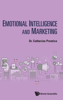 Emotional Intelligence And Marketing, Hardback Book