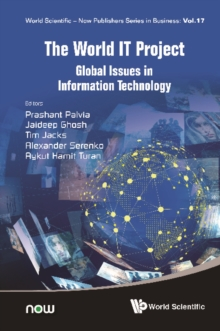 World It Project, The: Global Issues In Information Technology, EPUB eBook