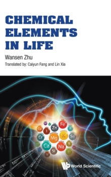 Chemical Elements In Life, Hardback Book