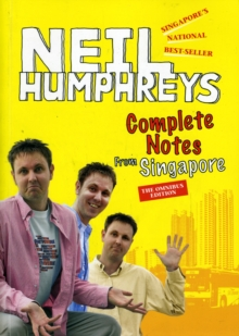 Complete Notes from Singapore, Paperback Book