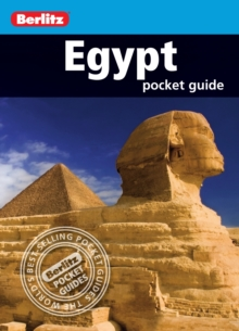 Berlitz Pocket Guide Egypt, Paperback Book