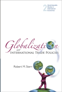Globalization And International Trade Policies, Hardback Book