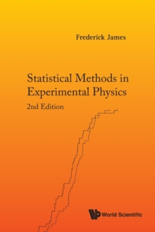 Statistical Methods In Experimental Physics (2nd Edition), Paperback Book