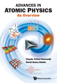 Advances In Atomic Physics: An Overview, Paperback / softback Book