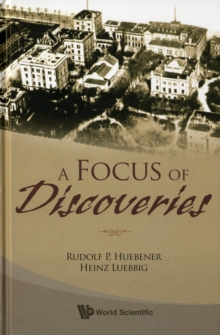 Focus Of Discoveries, A, Hardback Book