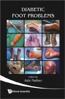 Diabetic Foot Problems, Hardback Book