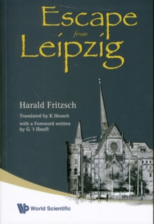 Escape From Leipzig, Paperback Book