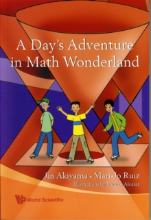 Day's Adventure In Math Wonderland, A, Paperback / softback Book