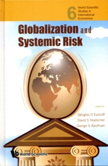 Globalization And Systemic Risk, Hardback Book
