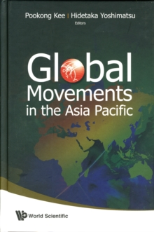 Global Movements In The Asia Pacific, Hardback Book