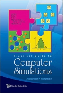 Practical Guide To Computer Simulations (With Cd-rom), Hardback Book
