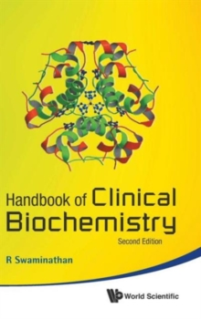 Handbook Of Clinical Biochemistry (2nd Edition), Hardback Book