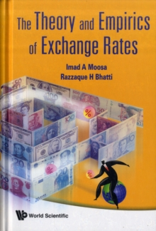 Theory And Empirics Of Exchange Rates, The, Hardback Book
