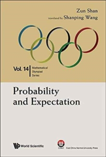 Probability And Expectation: In Mathematical Olympiad And Competitions, Paperback / softback Book