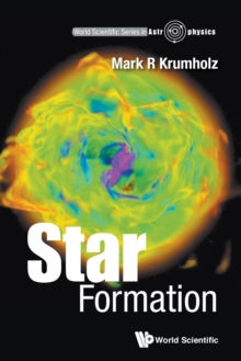Star Formation, Paperback / softback Book