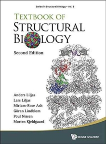 Textbook Of Structural Biology, Hardback Book
