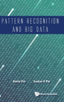 Pattern Recognition And Big Data, Hardback Book