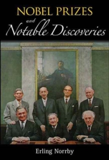 Nobel Prizes And Notable Discoveries, Paperback Book