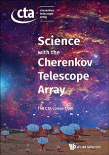 Science With The Cherenkov Telescope Array, Hardback Book