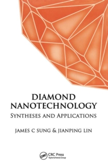 Diamond Nanotechnology : Synthesis and Applications, Hardback Book