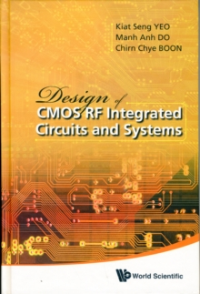 Design Of Cmos Rf Integrated Circuits And Systems, Hardback Book