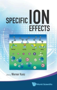 Specific Ion Effects, Hardback Book