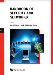 Handbook of Security and Networks, Hardback Book