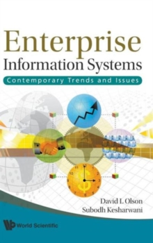 Enterprise Information Systems: Contemporary Trends And Issues, Hardback Book
