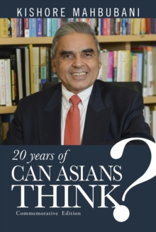 Can Asians Think?, Paperback Book